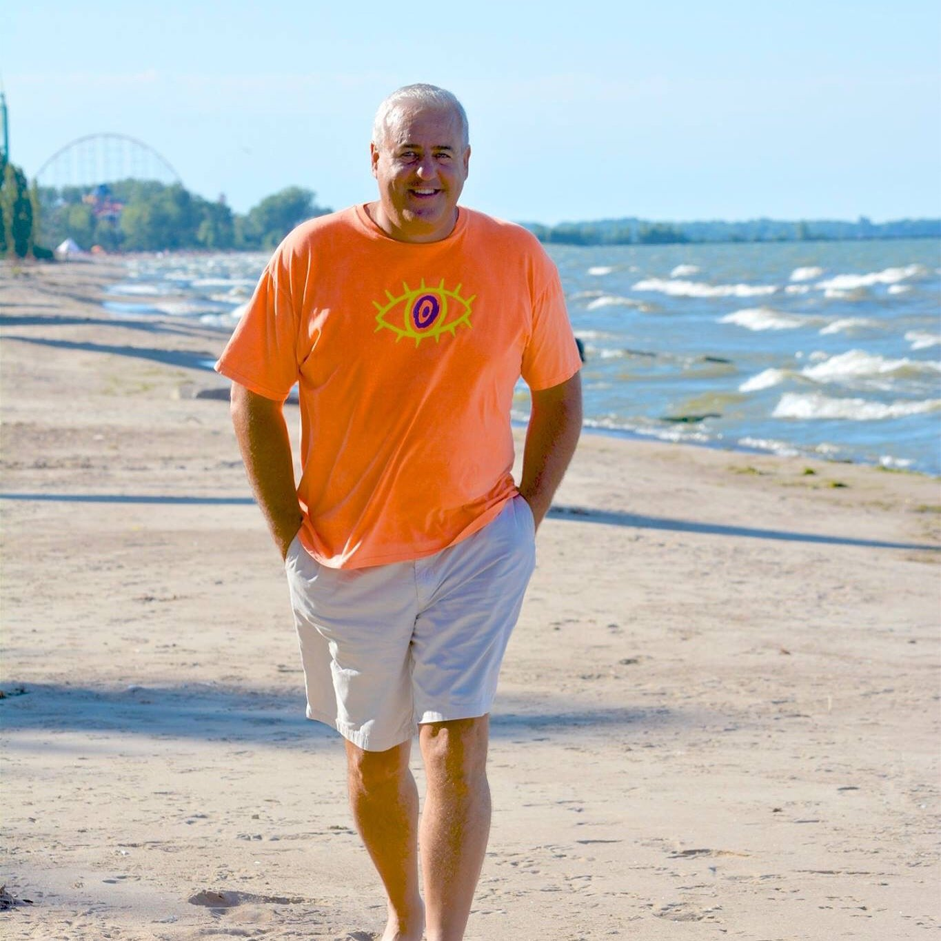 Bryan returned to Sandusky, Ohio for pulmonary embolism treatment.