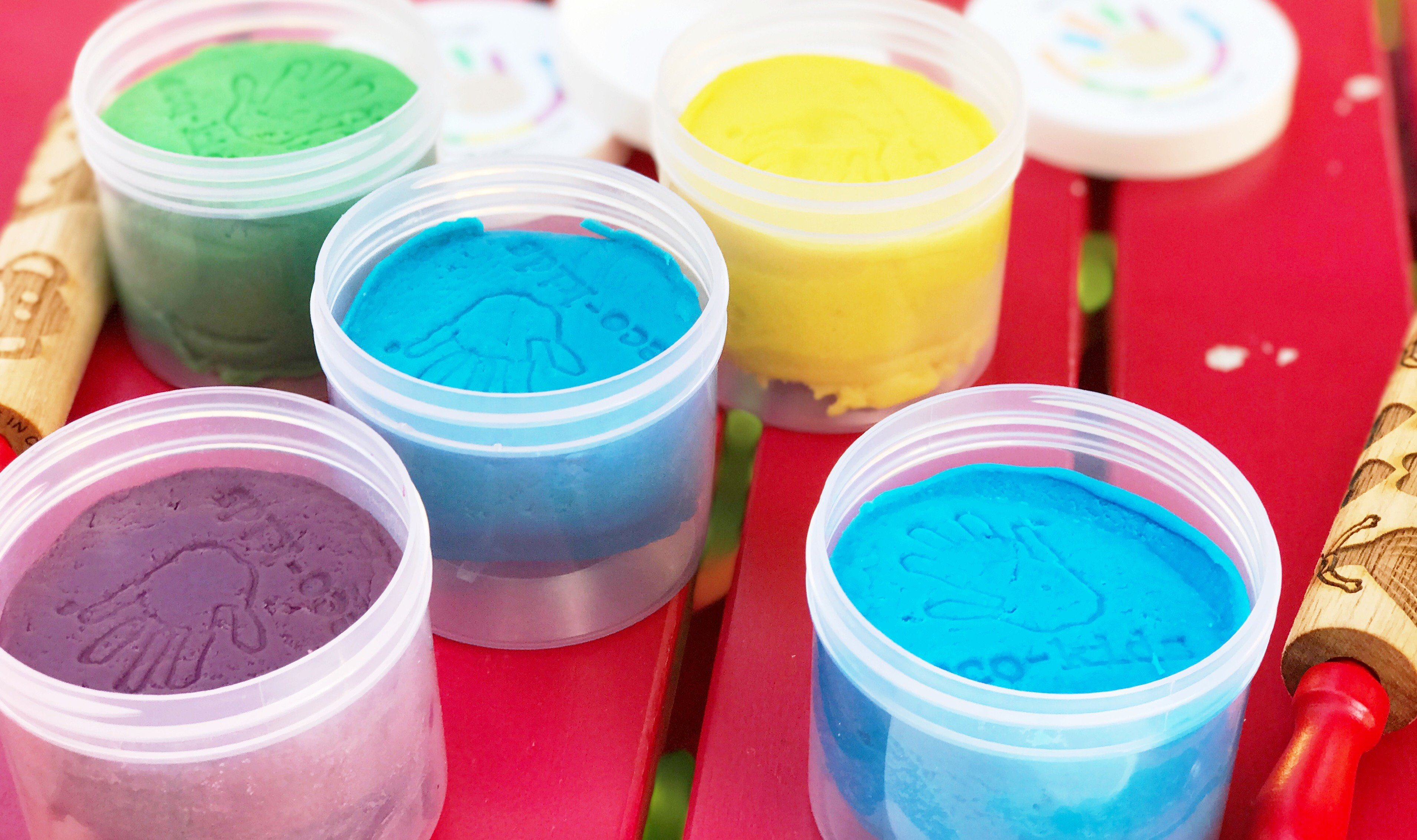 7 Benefits Of Playing With Play Dough Sunshine Stories The