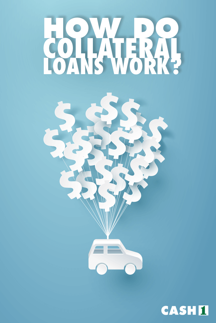Collateral is a personal asset, like a house or car, you can use to back a loan. Collateral loans work with lower interest rates because the lender has security.
