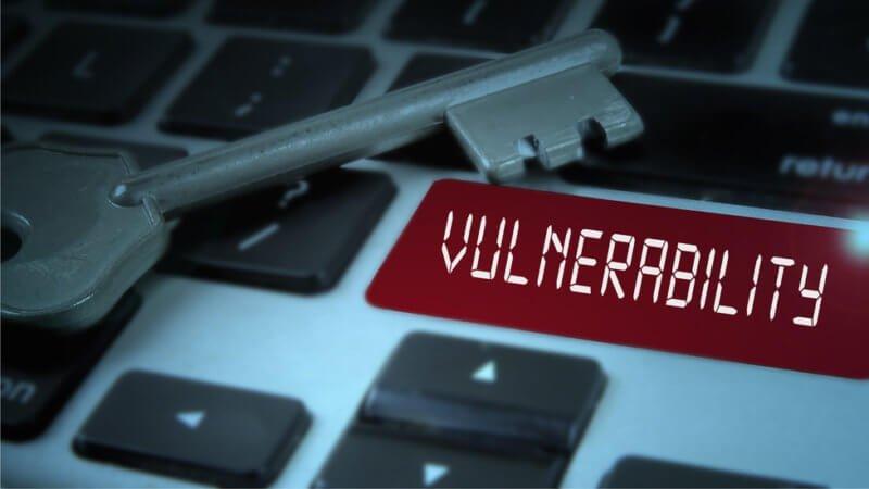 Top Vulnerabilities List