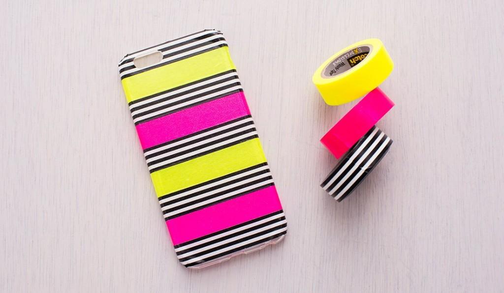 Diy Iphone Case Decorating