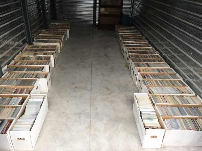 Huge Comic Collection