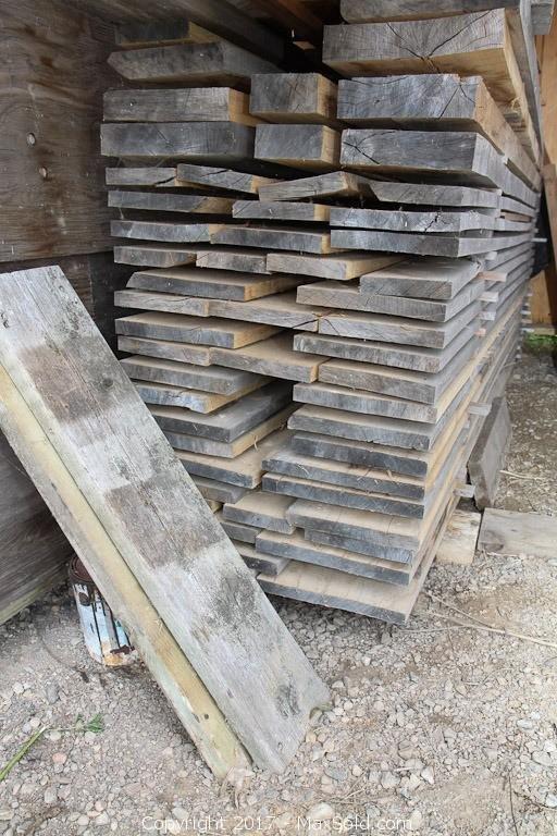 Hardwood C