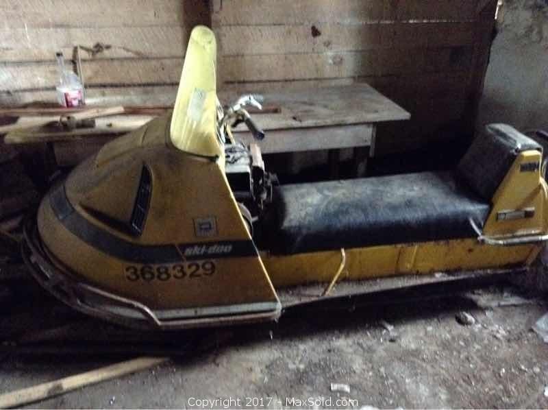 Ski-doo 368329