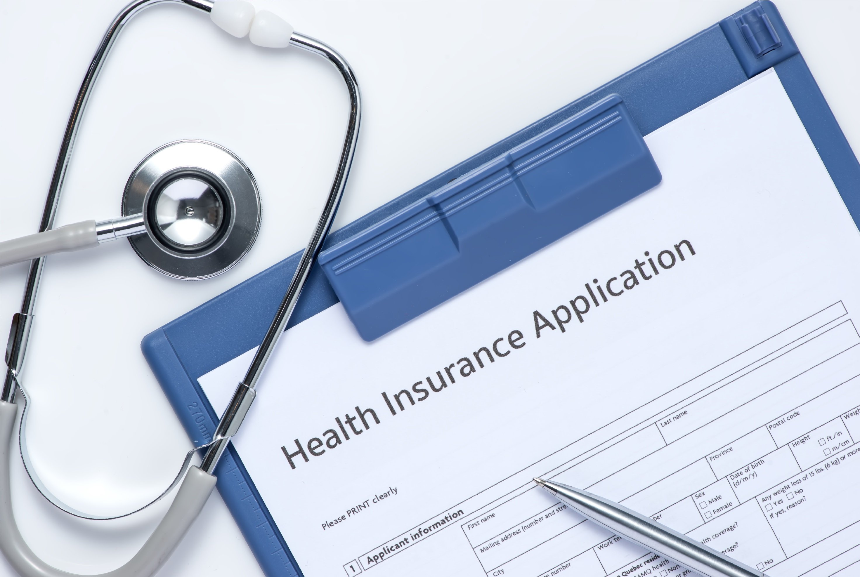 health insurance quotes and application