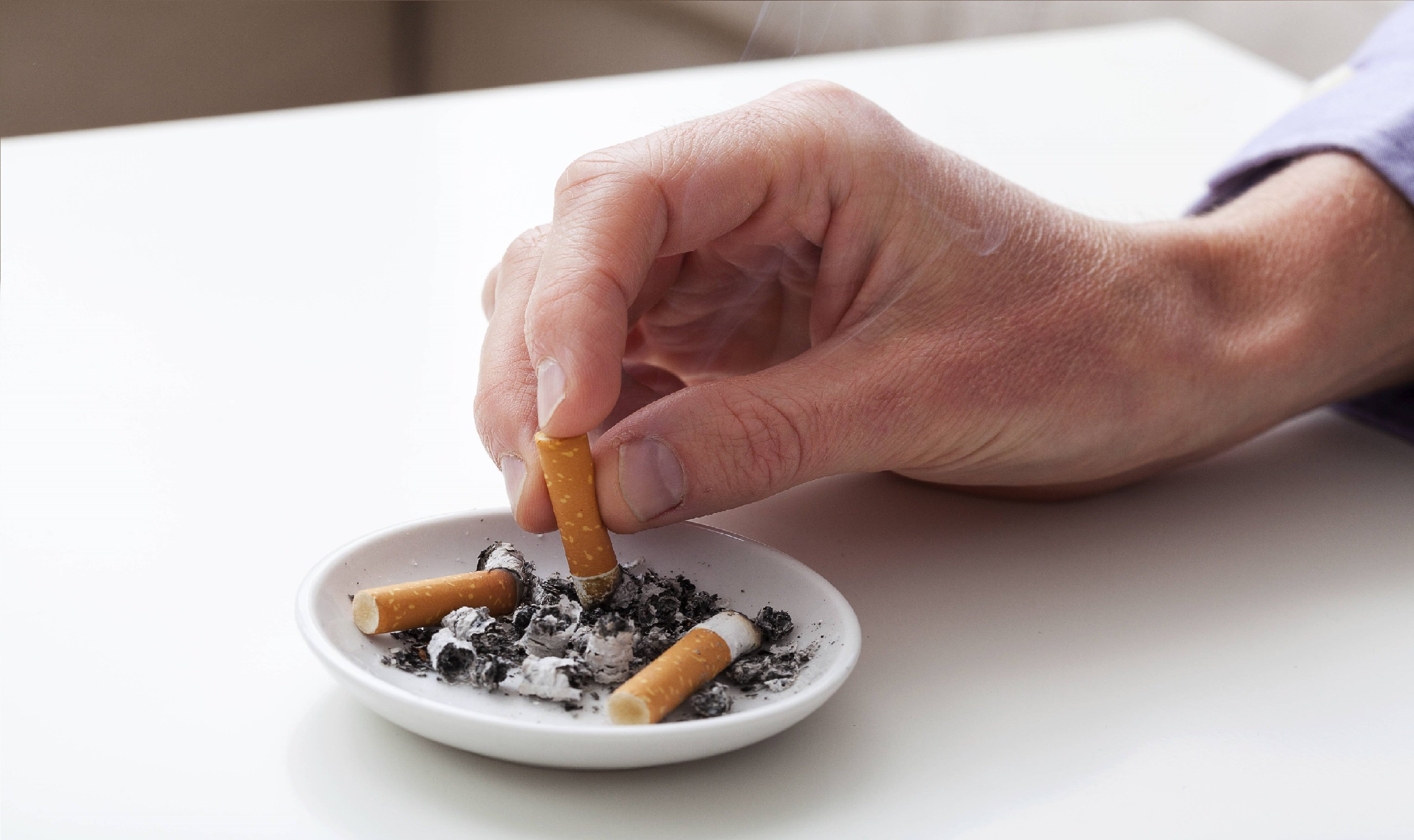 What You Need to Know About Smoking and Health Insurance