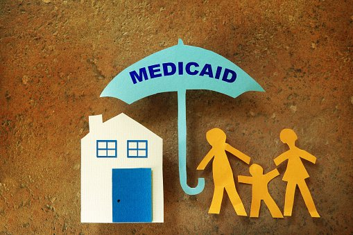 medicaid and the affordable care act