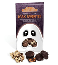 Halloween Candy from the History of Halloween