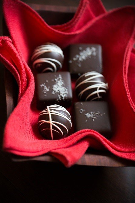 20 Quotes For Chocolate Lovers