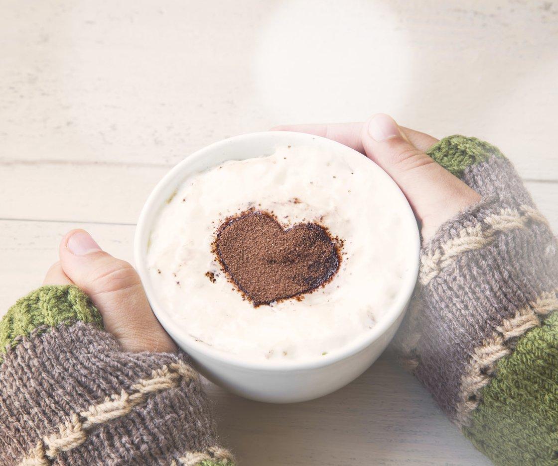 Mayan Hot Chocolate - Hot Cocoa Recipe