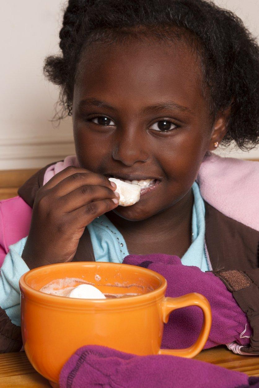 Hot Cocoa Health Benefits. Mexican Hot Chocolate Recipe.