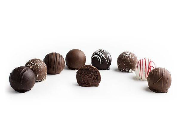 Is chocolate candy?