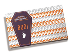 Halloween Chocolate Gift Box - Chocolate Delivered to Your Door