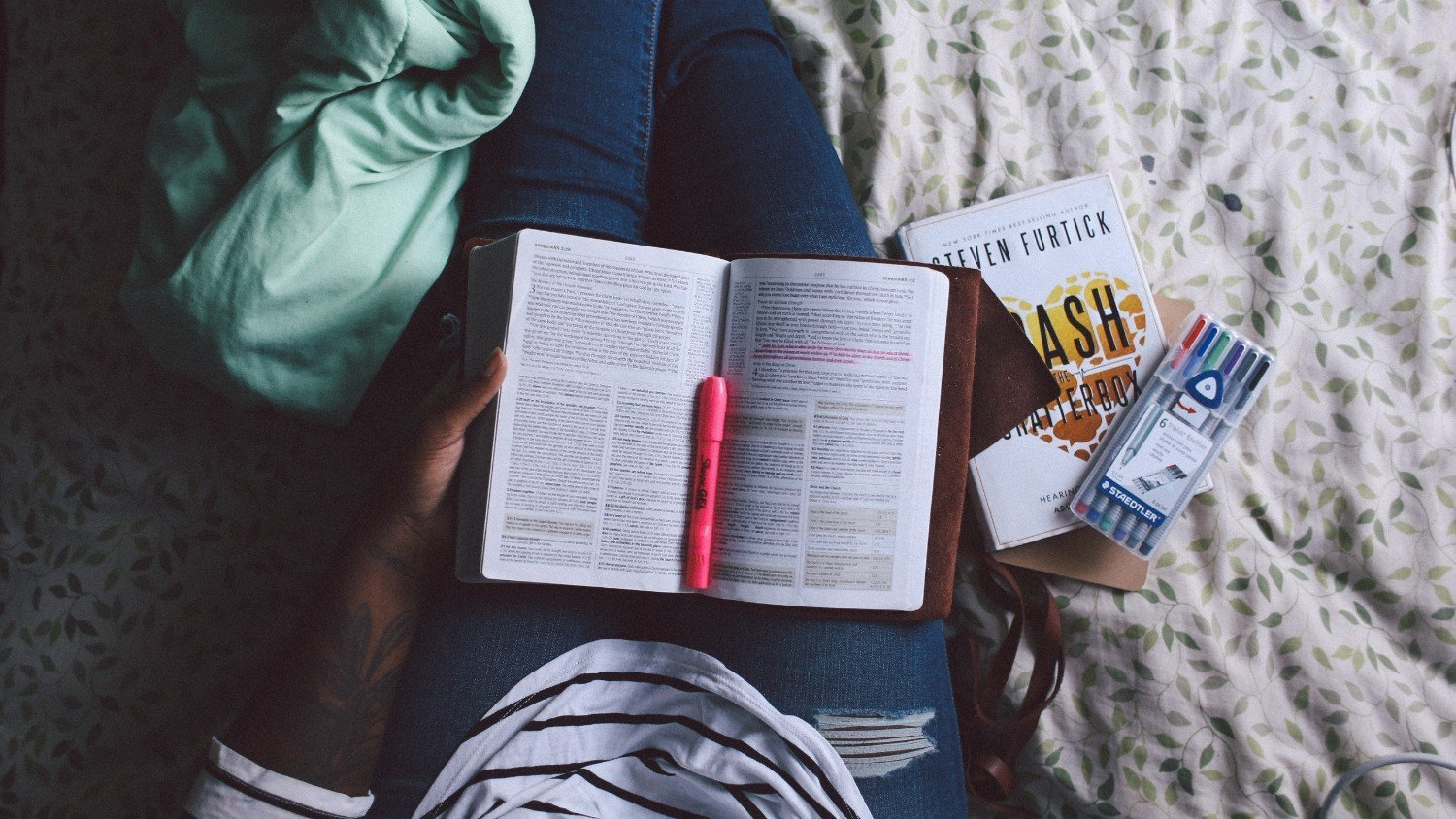 Tips for Memorizing Scripture in the New Year by Kathryn O\'Brien ...