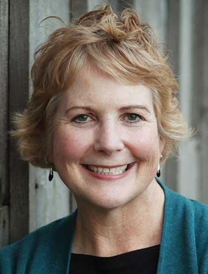 Ruth Everhart