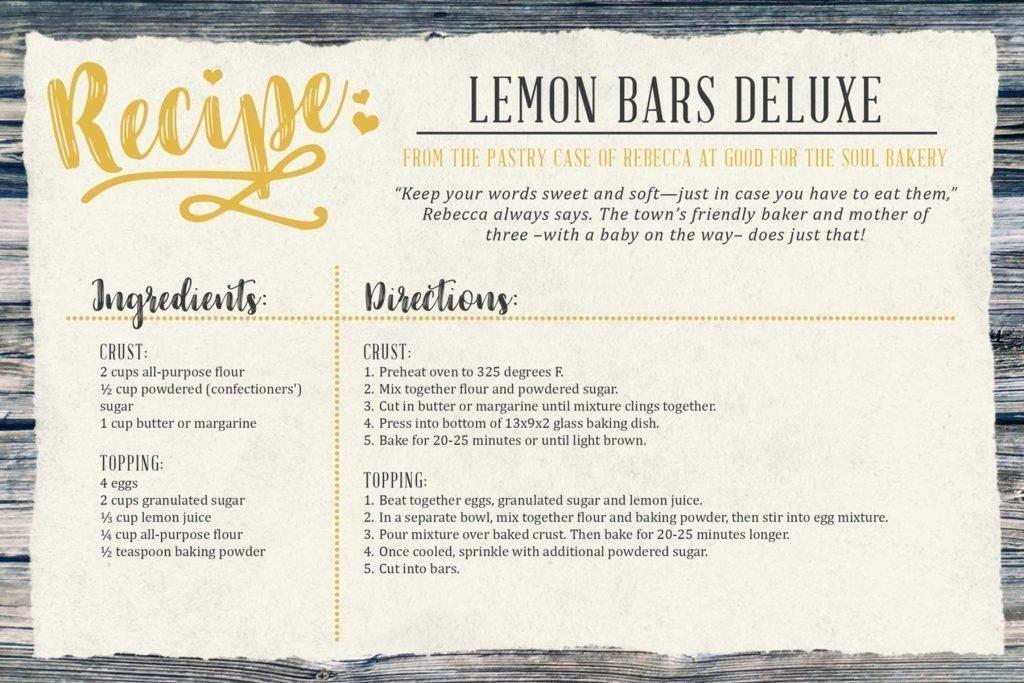 4 Stress Free Comfort Food Recipes Tyndale Blog