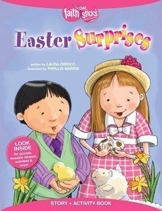 Easter Surprises