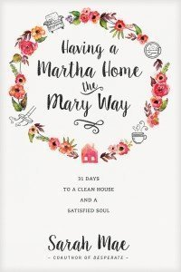 Having a Martha Home
