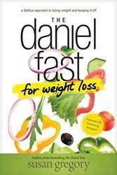 Make a goal, and let The Daniel Fast for Weight Loss help! | Tyndale