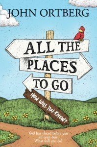 all the places