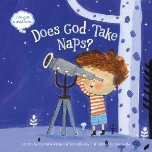 does-god-take-naps-crystal-bowman