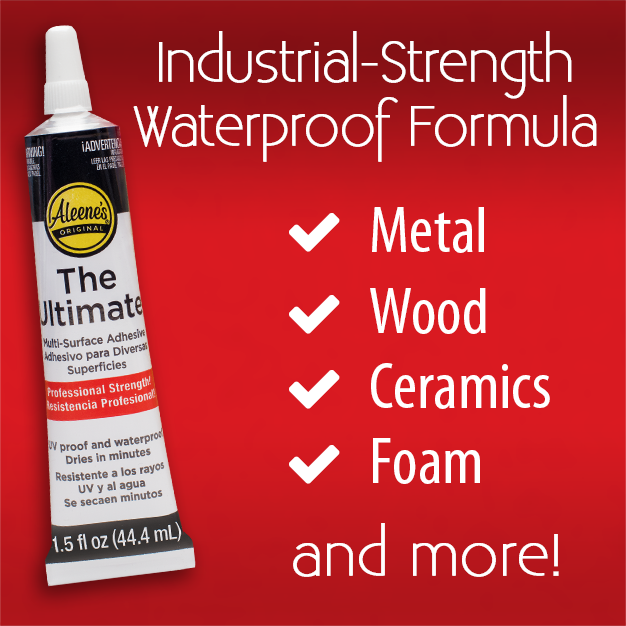 industrial strength glue