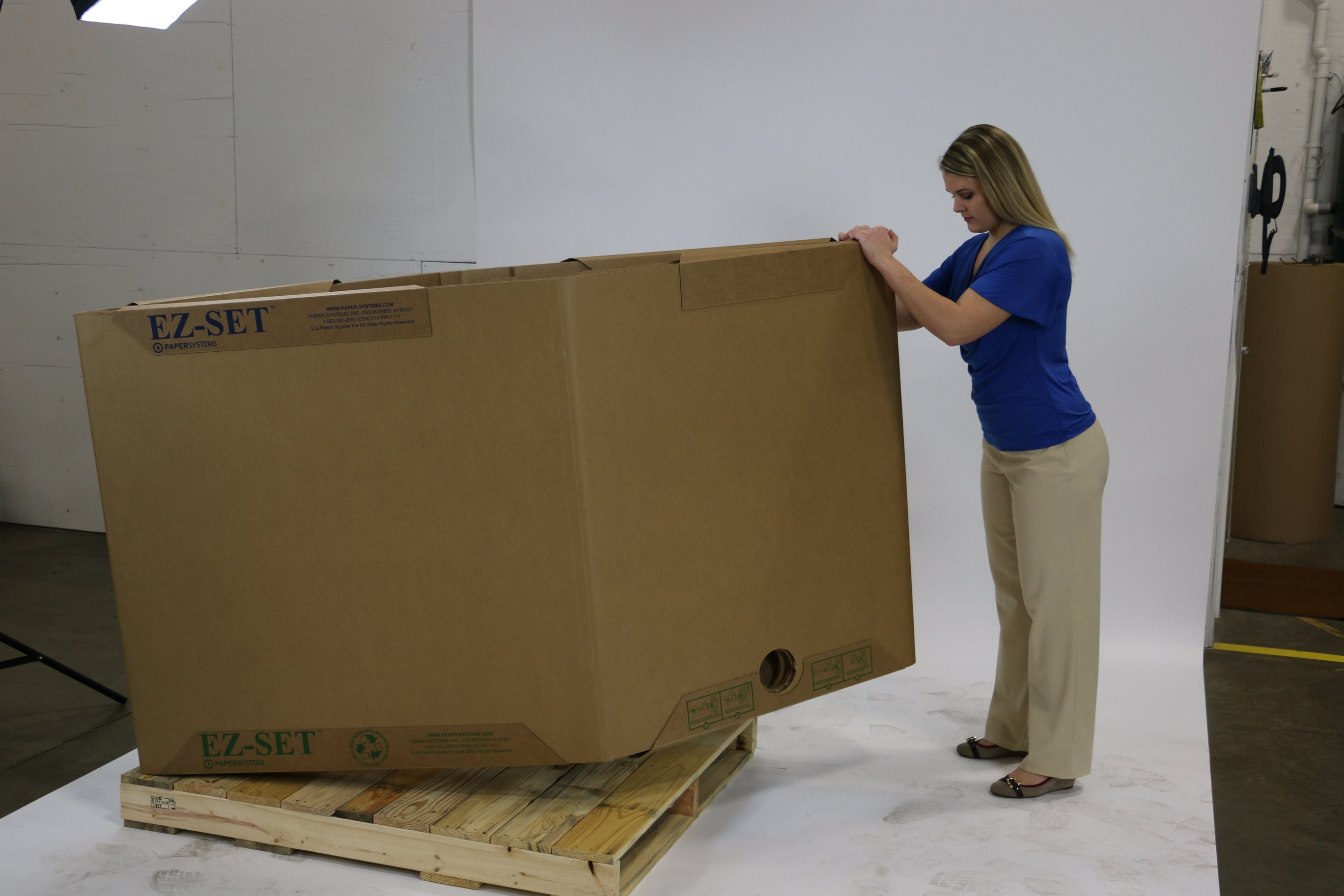 What are IBC totes dimensions?