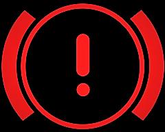 Brake Warning Light: How To React