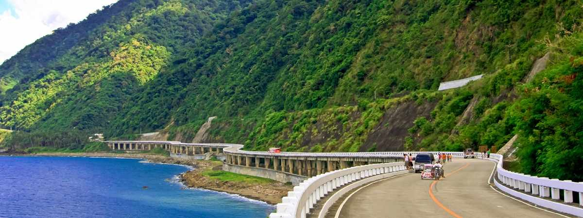 northern philippines road trip