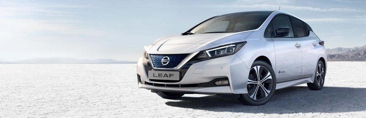 Eyal Nissan Lead