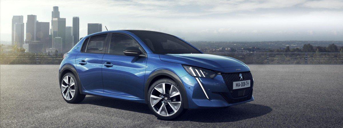 Revolutionary new Peugeot 208 range unveiled