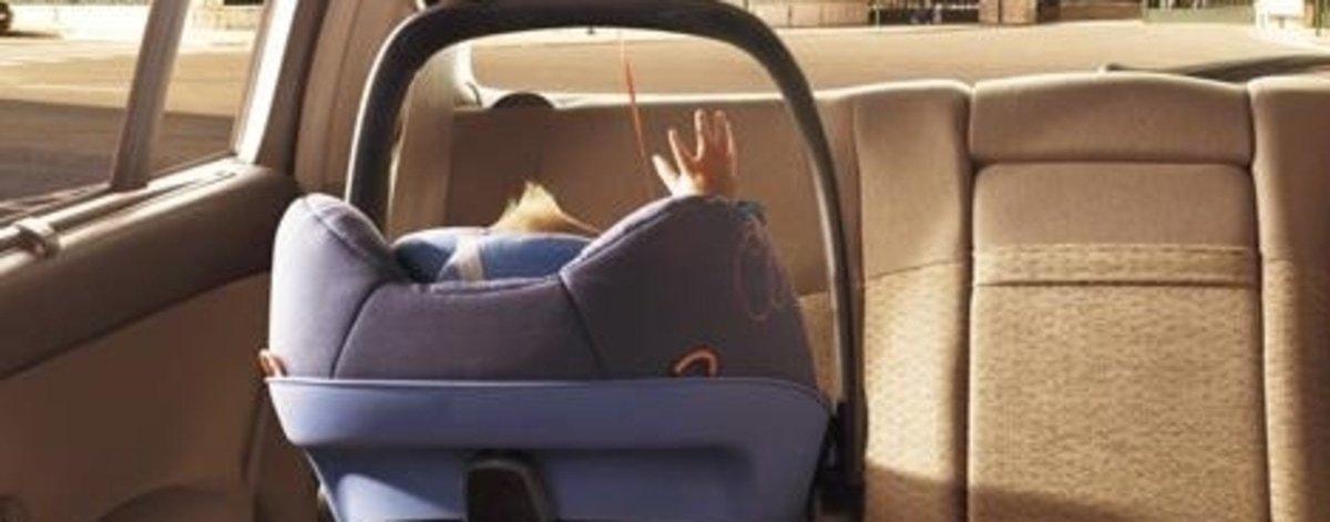 Group 0 Car Seat