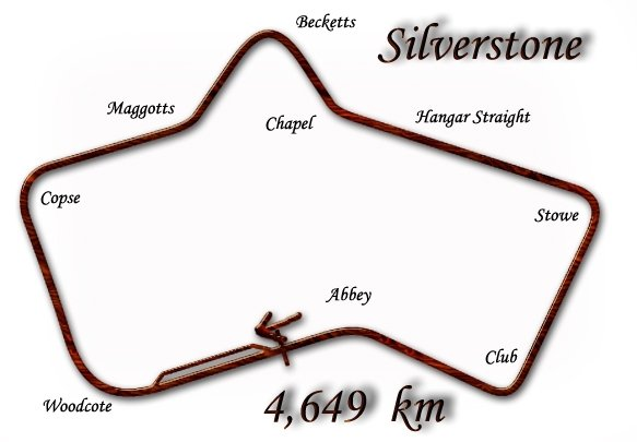Silverstone 1950 - British Grand Prix