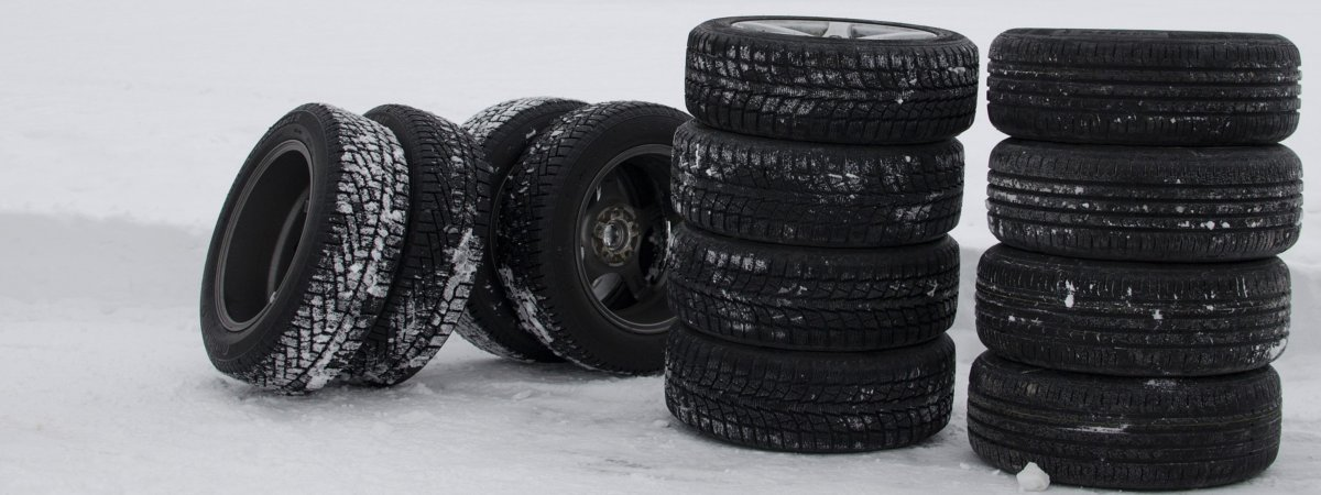 Are Winter Tyres Worth It?