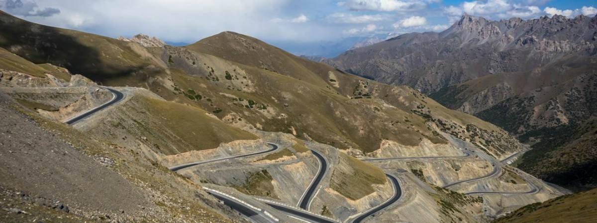 tajikistan road trip