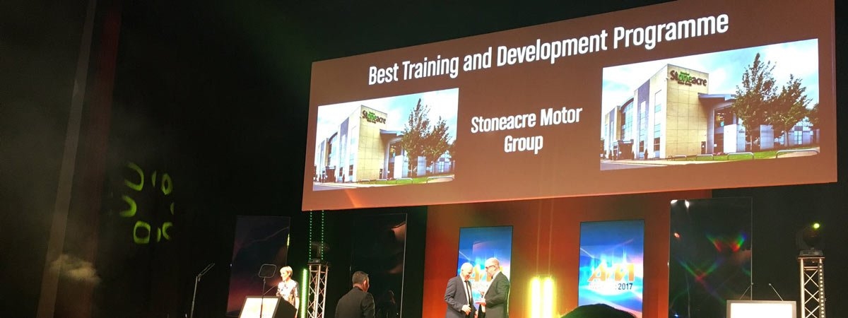 Stoneacre Academy Scoops Accolade At The Am Awards 2017