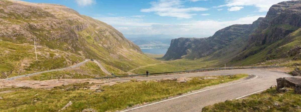 north coast 500 scotland road trip