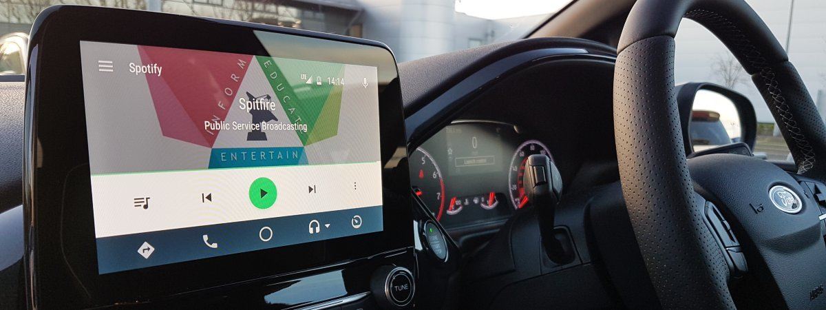 The definitive guide to Android Auto - Stoneacre
