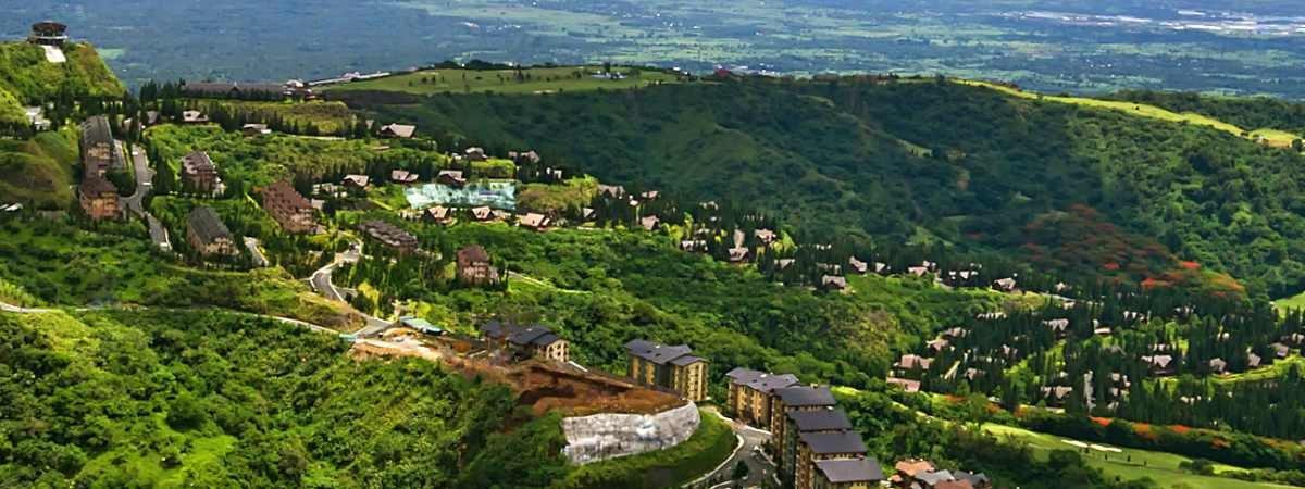 tagaytay city road trip