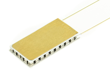 Thermoelectric Cooling for Pump Lasers, thermal cooling, thermoelectric effect, peltier chip