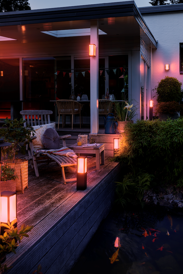 Outdoor Porch Lights