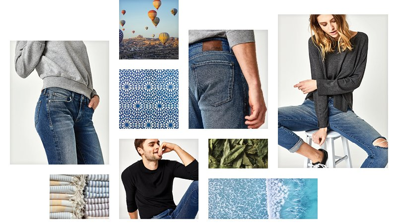 Mavi Jeans Turkish Heritage