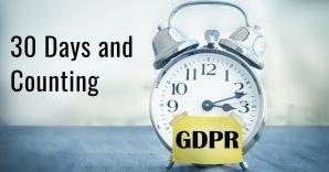 GDPR Fines & Deadline